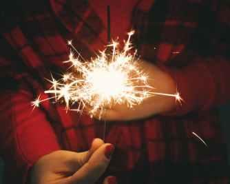 bright celebrate celebration dark